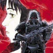 Волчья Стая / Оборотни / Jinrou / Jin-Roh: The Wolf Brigade все серии