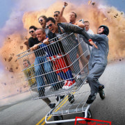 Чудаки / Jackass: The Movie