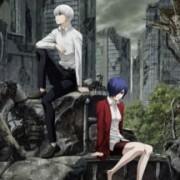 Токийский Гуль / Tokyo Ghoul все серии