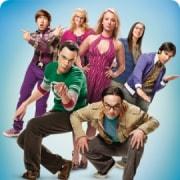 Теория Большого взрыва / The Big Bang Theory все серии