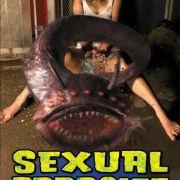 Вагина-убийца / Sexual Parasite: Killer Pussy / Kiseichuu: kiraa pusshii