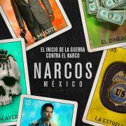 Нарко / Narcos все серии