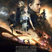 Кингсглейв: Последняя фантазия XV / Kingsglaive: Final Fantasy XV