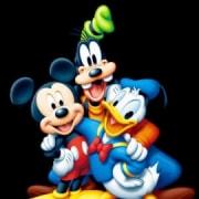 Гуфи, Дональд и Микки (1932-1963) / Goofy, Donald & Mickey все серии