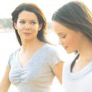 Девочки Гилмор / Gilmore girls все серии